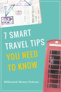It's really easy to save money when you travel. Check out this latest podcast episode where I dive deep into smart travel tips that you need to know.