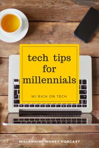 Check this out for some awesome money and time saving tech tips for millennials. What you should have on your smartphone and money apps to jumpstart your finances.