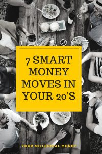 Trying to figure out what to do with your money in your 20's can be tricky. I've got a handy guide to help you through it PLUS a FREE e course.