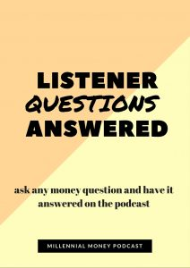 Ask any money question and have it answered on the podcast. In this episode we're covering saving money, leasing vs. buying a car and credit card travel hacks.