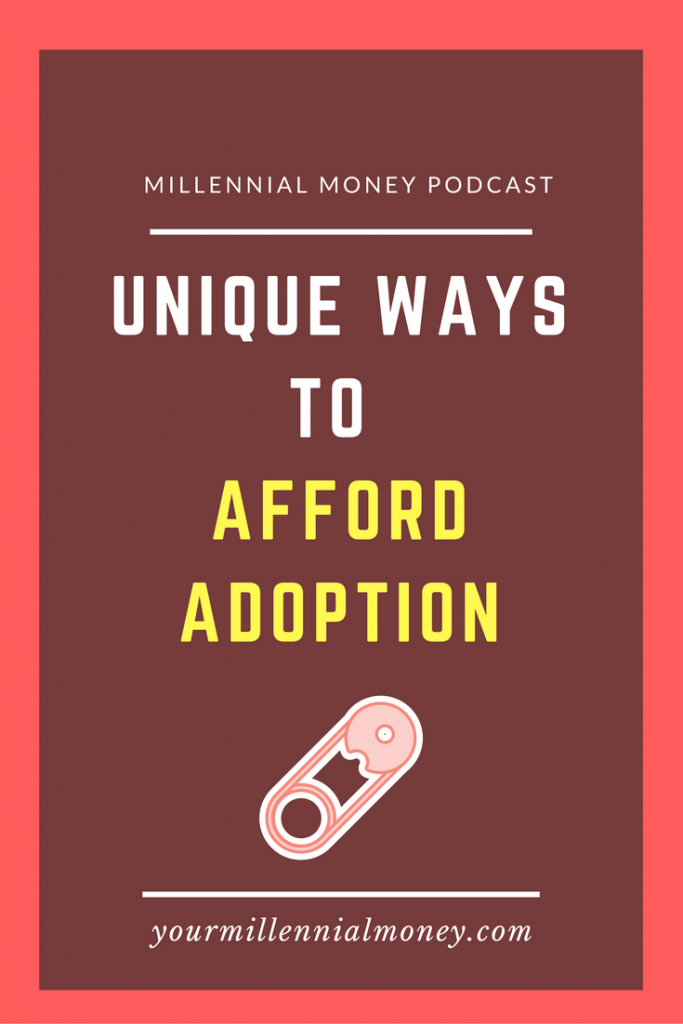 Through loans, grants, and unique fundraising ideas, adoption can be affordable. In this podcast episode, I'm sharing lots of affordable adoption tips and a real story of a couple who raised over $18K for adoption.