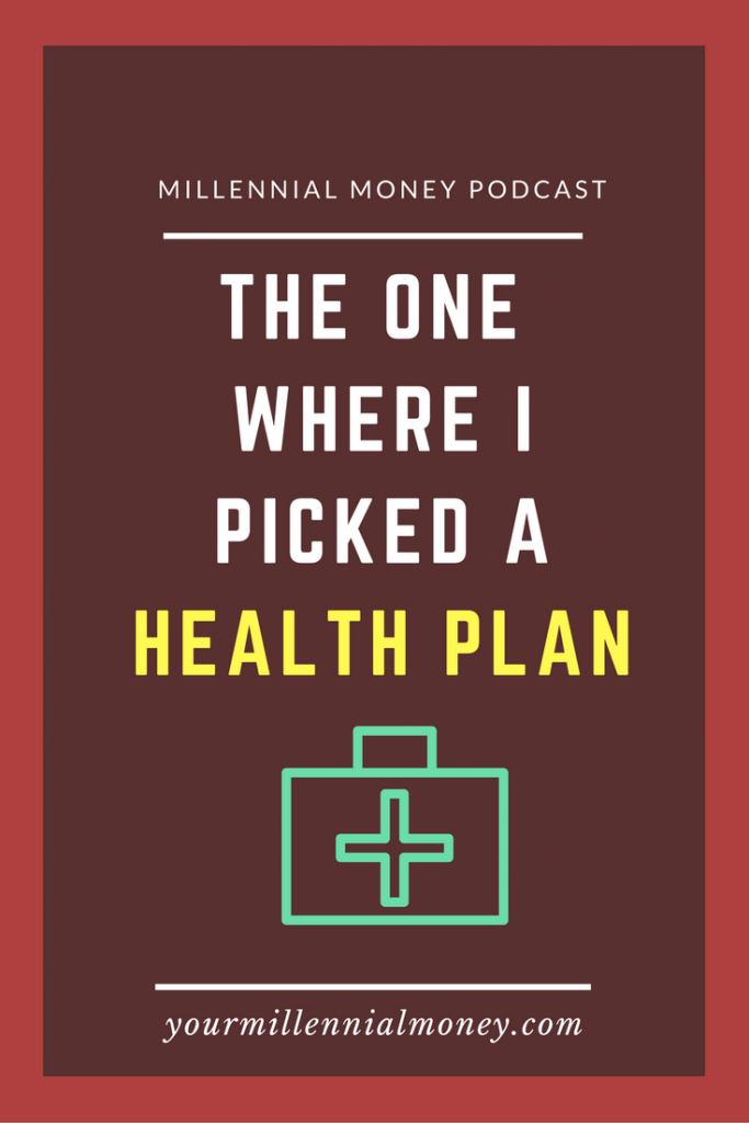 It's open enrollment time, and that means it's time for you to pick a new health plan. There are so many options out there, but here's what you need to know before you pick.