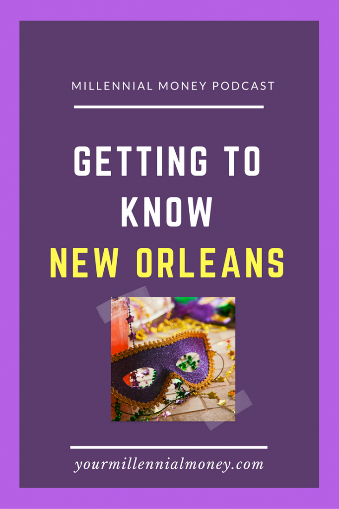 New Orleans is one of the coolest cities for millennials to visit. It has just about everything you could hope for - good food, entertainment, great hotels and amazing festivals.