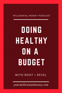 How do you eat healthy on a budget? Kate from Root + Revel is sharing her secrets to eating healthy, and living a healthy lifestyle, all on a budget.