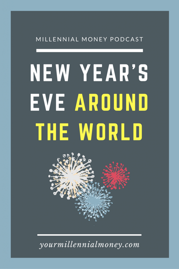 The ultimate guide to where you should celebrate New Year's Eve.