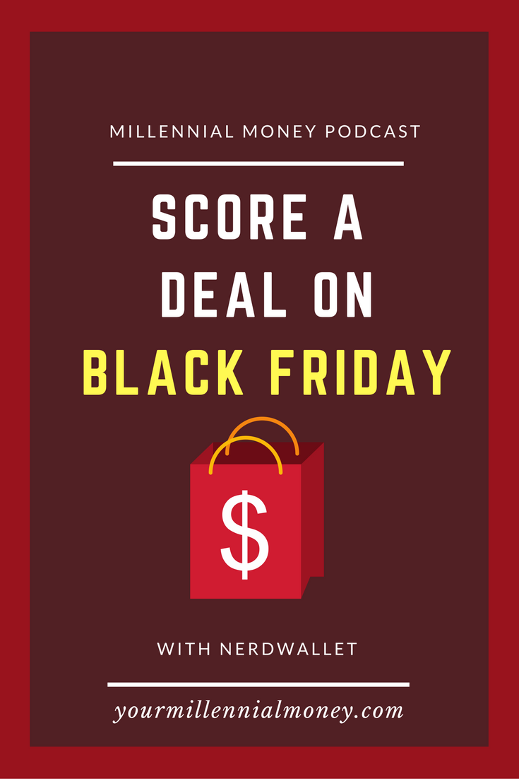 Score a Deal On Black Friday