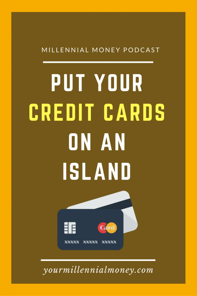 There are lots of strategies when it comes to credit cards, but WalletHub's new island approach might be the best thing since sliced bread.