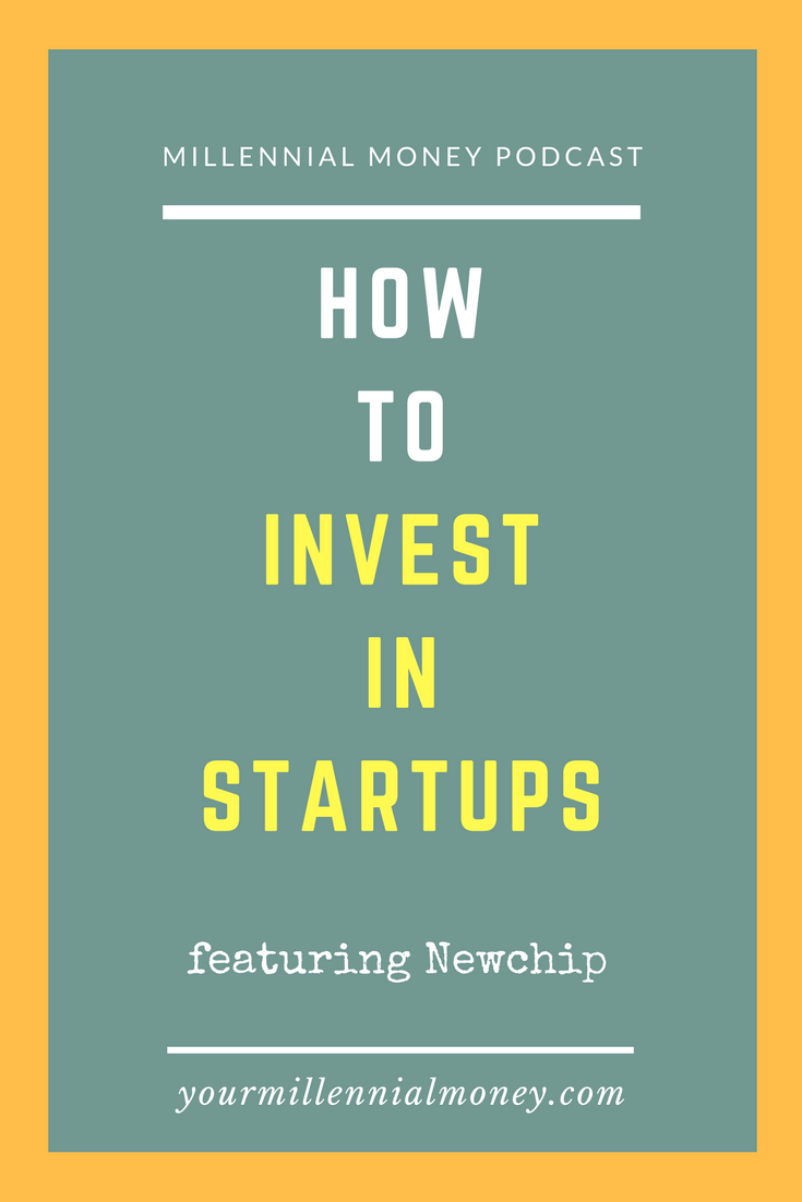 How to Invest in Startups – Newchip