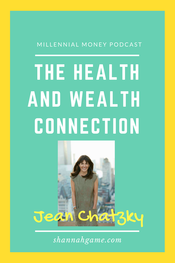 We're chatting with Today Show financial expert, Jean Chatzky, about her new book age-proof, living longer without running out of money or breaking a hip.