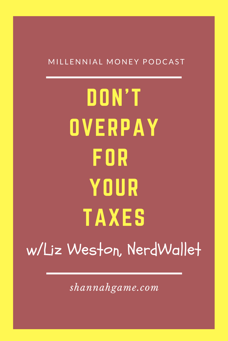 Did you know that you could file your taxes for free? There are loads of options and we're chatting about them all with Liz Weston from NerdWallet.