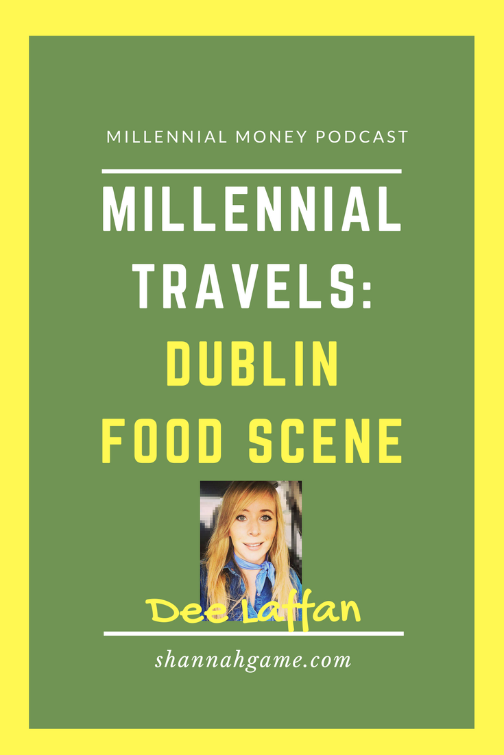The Dublin food scene is affordable and yummy on any budget. Check out this podcast featuring Dee Laffan from Slow Foods Dublin.