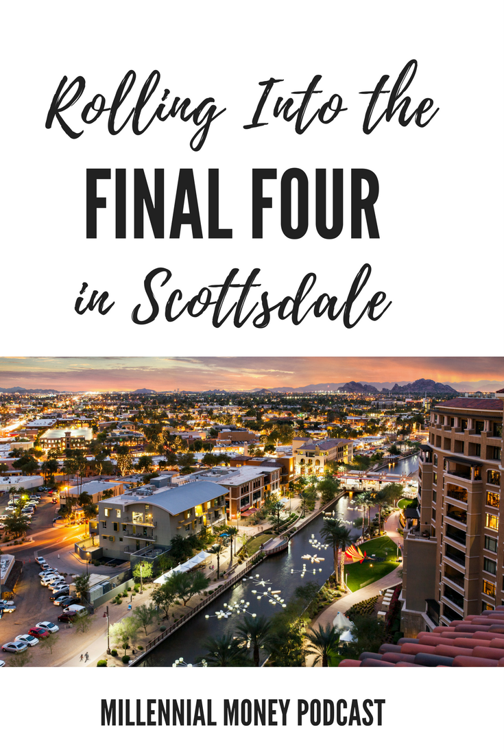Scottsdale has so much to offer no matter what your budget is. Want to go luxury? Stay in the summer when rates are a fraction of the price. Find out more tips on this podcast episode.