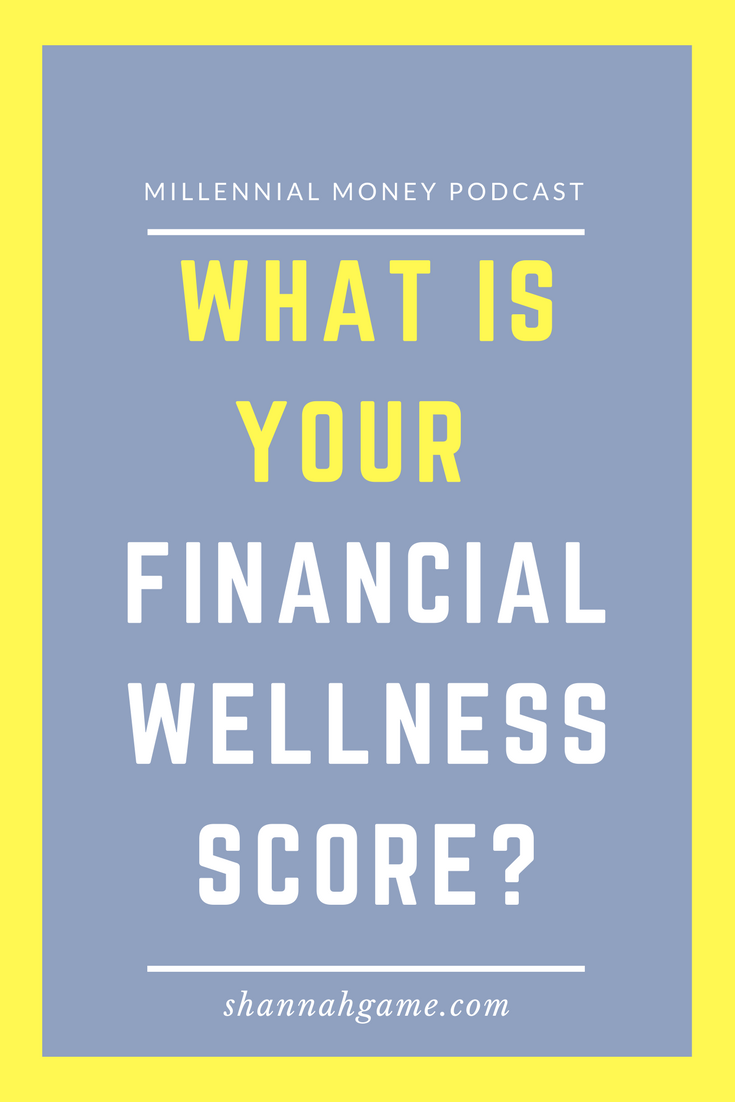 What Is Your Financial Wellness Score- Meghan Murphy, Fidelity Investments