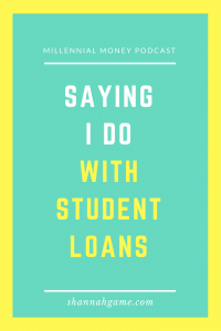 If you've got student loans, here are some things you need to know about your student loan before you get married.