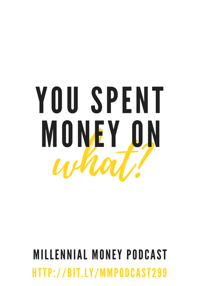 Sometimes money advice is about more than dollars and cents.