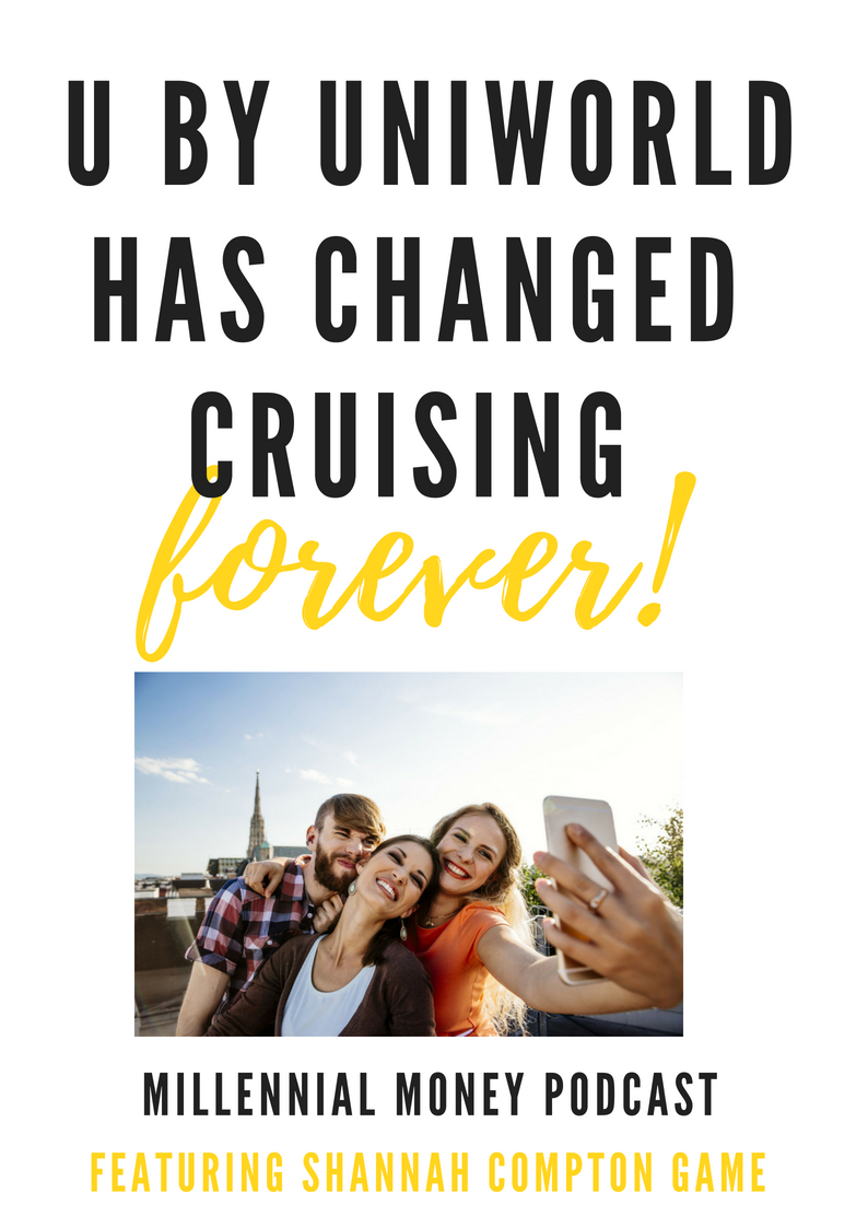 U By Uniworld Has Changed Cruising Forever With Ellen Bettridge