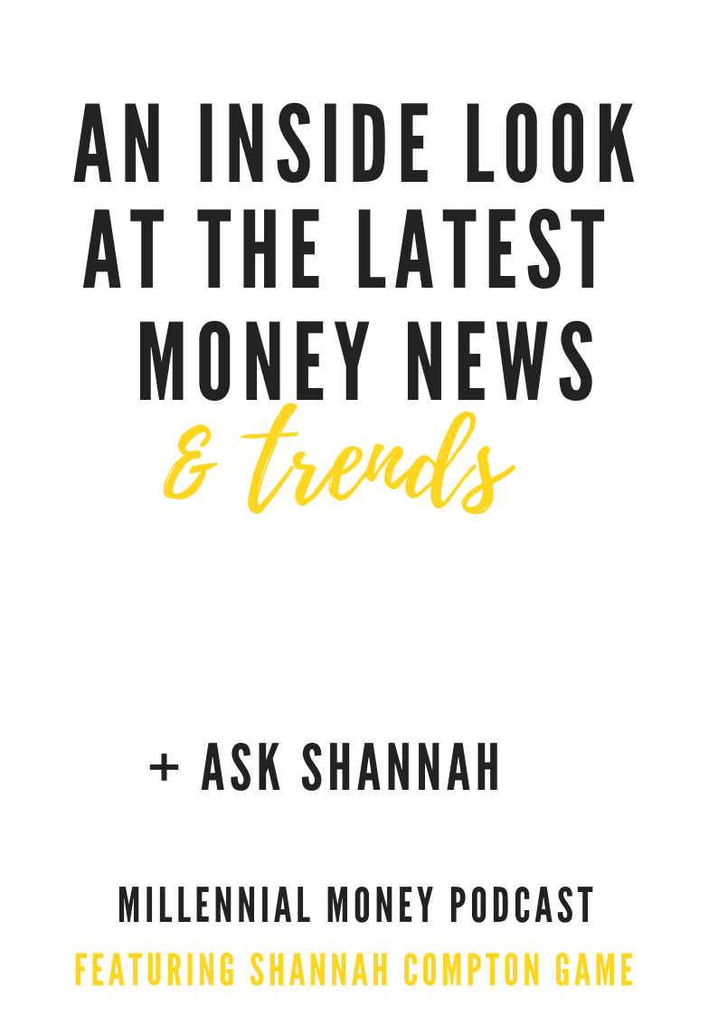 An Inside Look at The Latest Money News & Trends