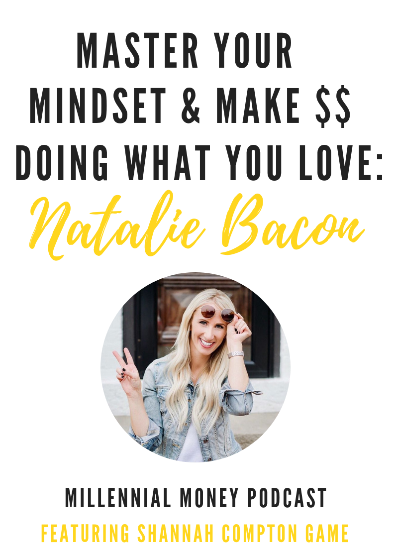 Master Your Mindset and Make Money Doing What You Love