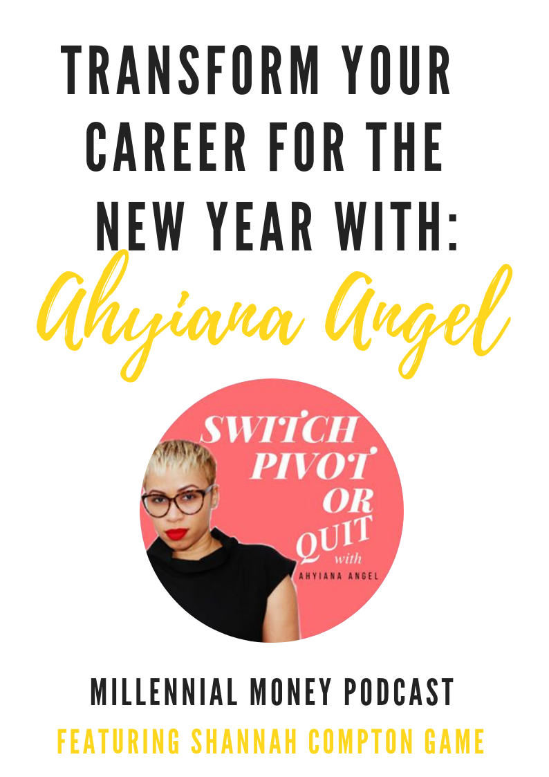 TRANSFORM YOUR CAREER FOR THE NEW YEAR