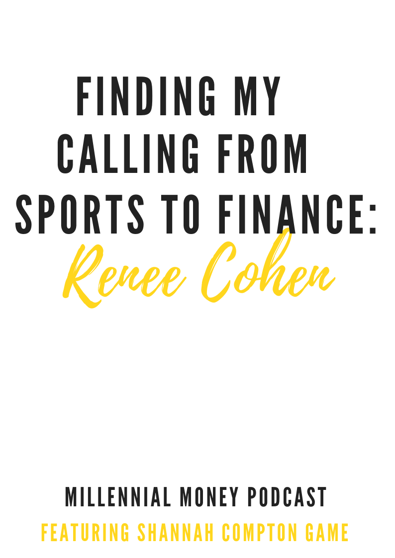 Finding My Calling from Sports to Finance