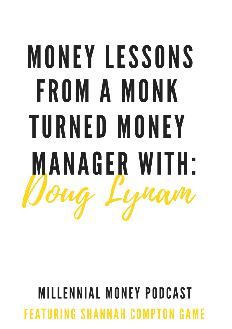Money Lessons From a Monk Turned Money Manager