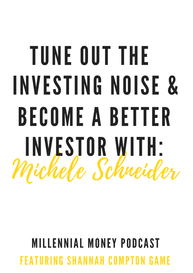 Tune Out The Investing Noise & Become a Better Investor