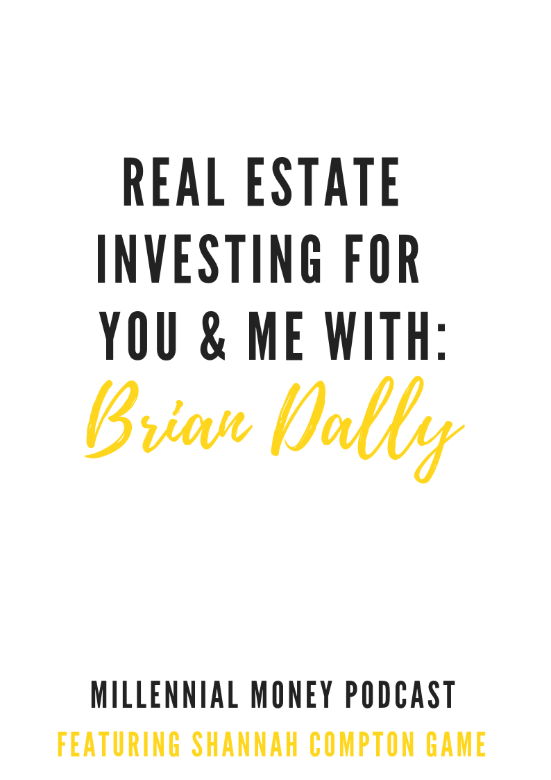 Real Estate Investing For You & Me