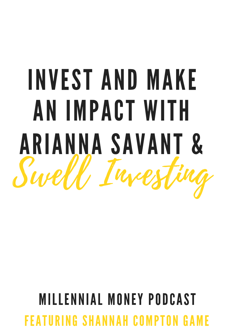 Invest and Make an Impact
