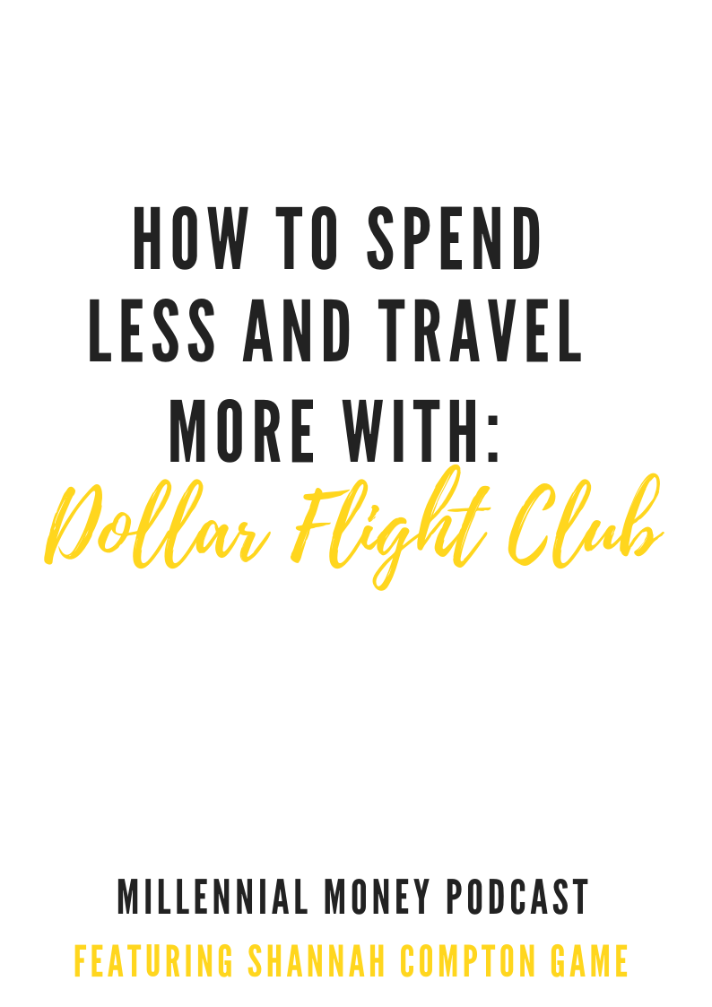 How to Spend Less and Travel More