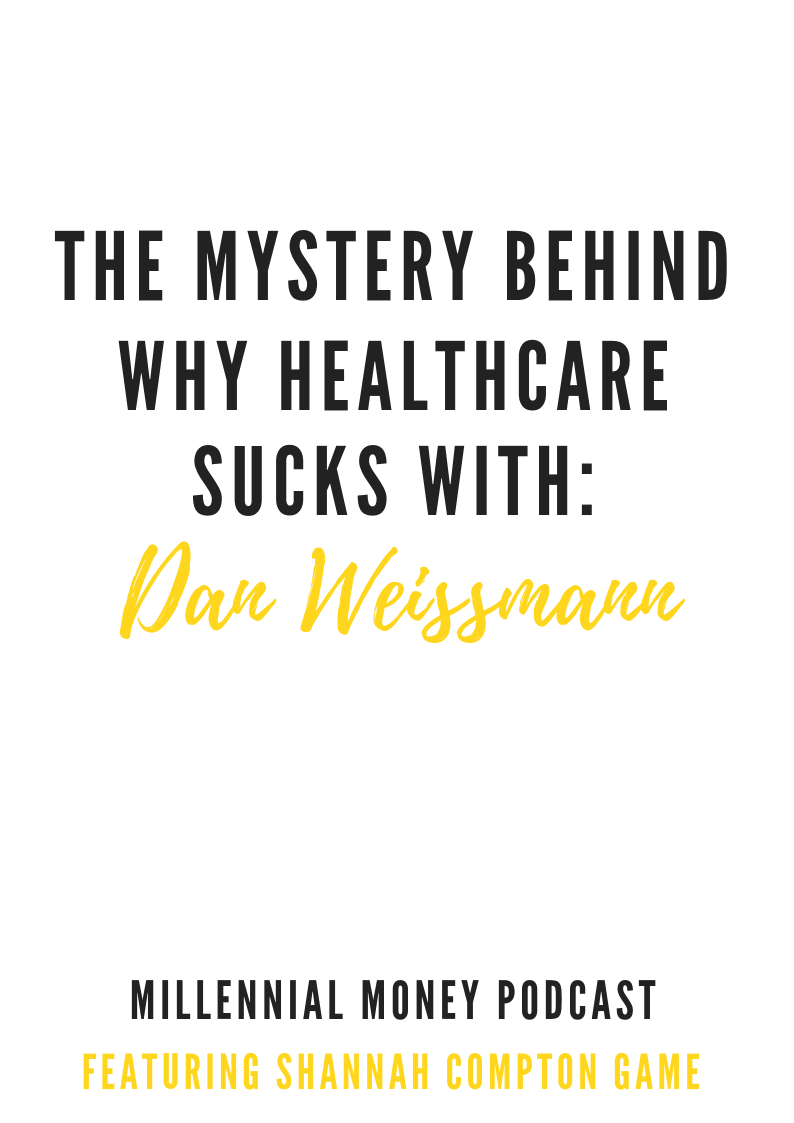 The Mystery Behind Why Healthcare Sucks