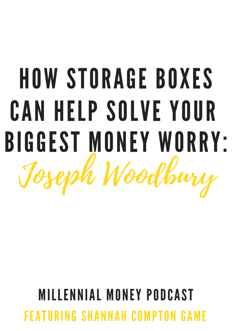 How Storage Boxes Can Help Solve Your Biggest Money Worry