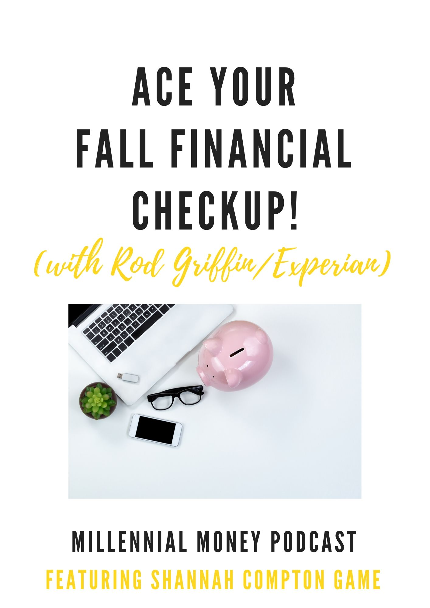Ace Your Fall Financial Checkup
