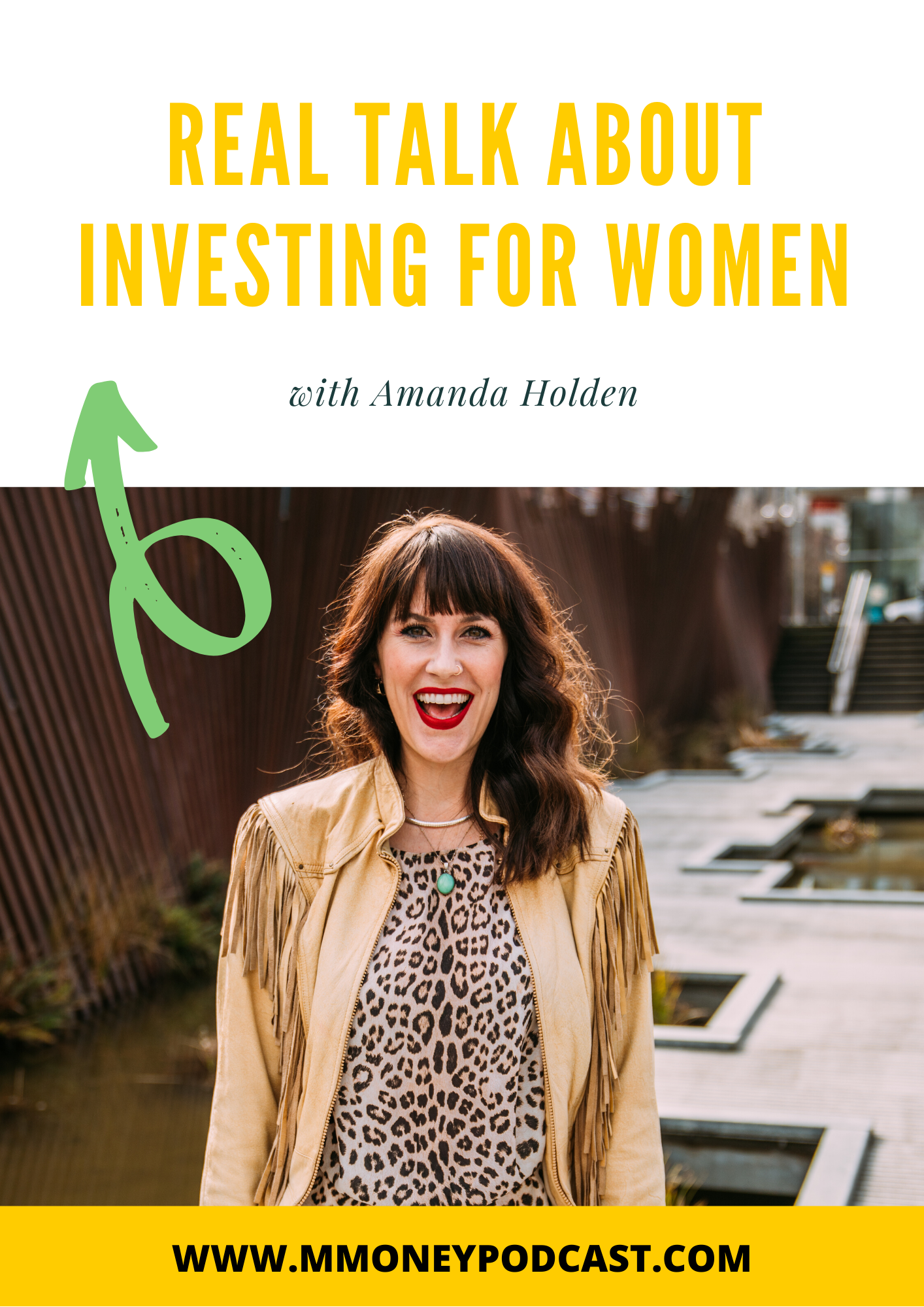 Real Talk About Investing For Women