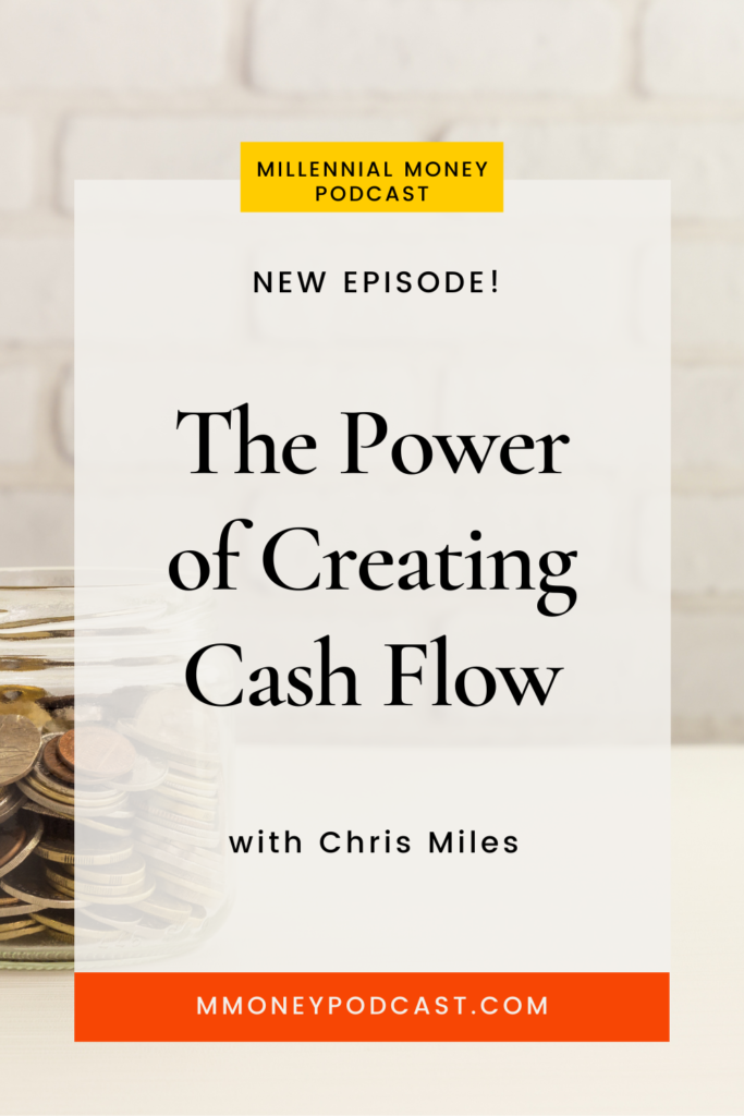 How cash flow can change your financial situation